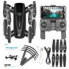 S167 2.4G 1080P WIFI Foldable GPS Positioning Remote Control Aircraft RC Quadcopter Drone - 6