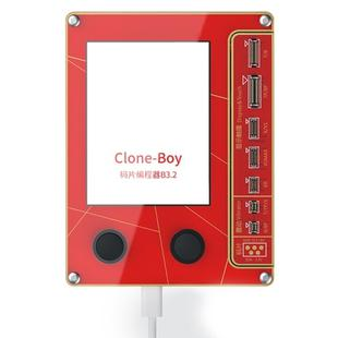 Chip Programmer LCD Screen True Tone Repair Programmer for iPhone 7 / 8 / XR /XS / XS Max Data Transfer