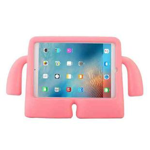 Universal EVA Little Hands TV Model Shockproof Protective Cover Case for iPad 9.7 (2018) & iPad 9.7 (2017) & iPad Air & iPad Air 2(Pink)