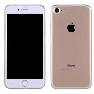 For iPhone 7 Dark Screen Non-Working Fake Dummy, Display Model(Gold)