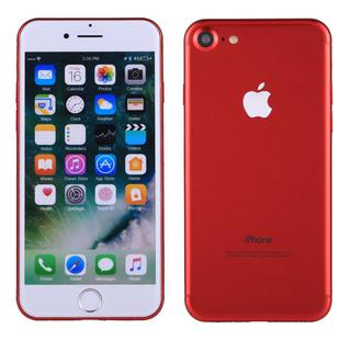 For iPhone 7 Color Screen Non-Working Fake Dummy, Display Model(Red)