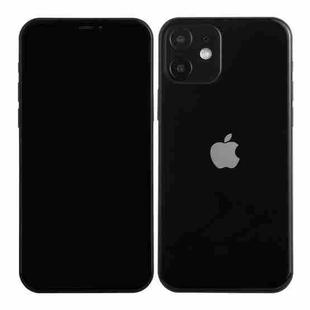 Black Screen Non-Working Fake Dummy Display Model for iPhone 12 (6.1 inch)(Black)
