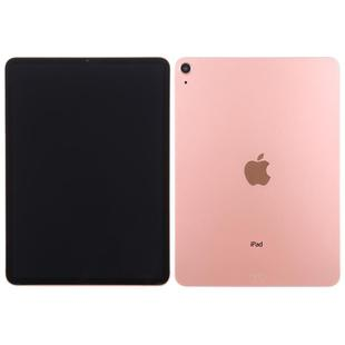Black Screen Non-Working Fake Dummy Display Model for iPad Air (2020) 10.9(Rose Gold)