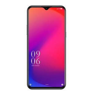 [HK Warehouse] DOOGEE X95, 2GB+16GB, Triple Back Cameras, Face ID, 6.52 inch Water-drop Screen Android 10 MTK6737V/WA Quad Core up to 1.3GHz, Network: 4G, OTG, OTA, Dual SIM(Black)