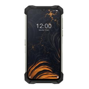[HK Warehouse] DOOGEE S88 Pro Rugged Phone,  6GB+128GB, IP68/IP69K Waterproof Dustproof Shockproof, MIL-STD-810G, 10000mAh Battery, Triple Back Cameras Fingerprint Identification, 6.3 inch Android 10.0 MTK6771T Helio P70 Octa Core up to 2.0GHz, Network: 4G, NFC, OTG, SOS, Wireless Charging(Black)