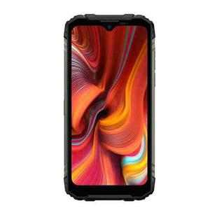 [HK Warehouse] DOOGEE S96 Pro Triple Proofing Phone, 8GB+128GB, IP68 / IP69K Waterproof Dustproof Shockproof, 6350mAh Battery, Quad Back Cameras, Side Fingerprint Identification, 6.22 inch Android 10.0 MTK6785 Helio G90 Octa Core up to 2.0GHz, Network: 4G, OTG, NFC(Black)