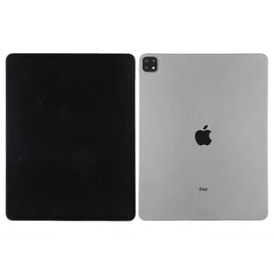 Black Screen Non-Working Fake Dummy Display Model for iPad Pro 12.9 inch 2020(Black)