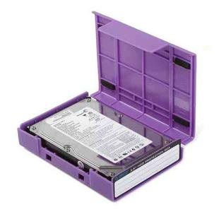 ORICO PHP-35 3.5 inch SATA HDD Case Hard Drive Disk Protect Cover Box(Purple)