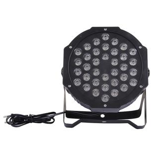 36W 36 LED PAR Light Stage Light, with LED Display, Auto Run / Slave / DMX512 / Voice Control Modes