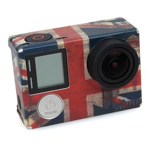 TMC UK Flag Pattern Sticker for GoPro HERO4