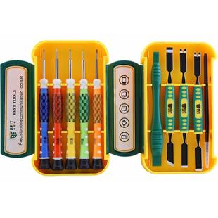 10 in 1 BEST BST-8926 Screwdriver Set Mobile Phone Laptop Repair Tool Kit