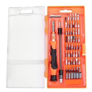 JAKEMY JM-8125 58 in 1 Screwdriver Set Tool for Repairing Phones