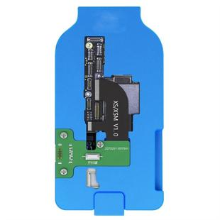 JC TXS-BAS Logic Board Layered Testing Fixture for iPhone XS / XS Max (Basic Version)