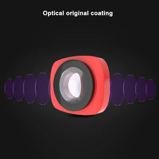 For DJI OSMO Pocket Camera 5 in1 CR Wide Angle+12.5X+CPL+ND16+STAR Lens Filter.