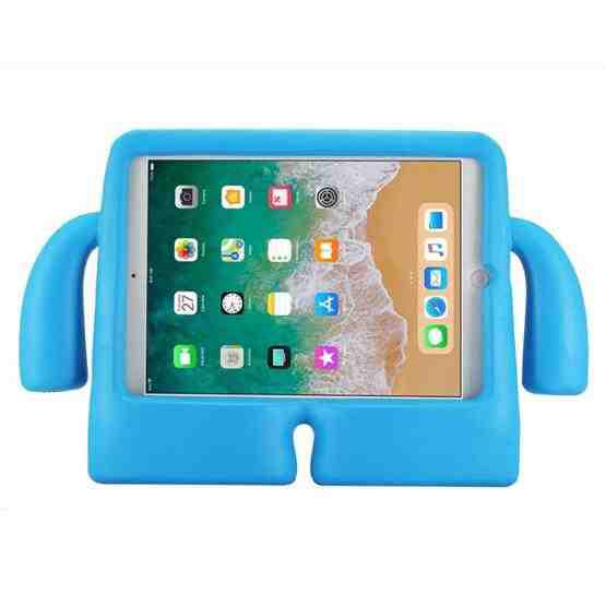 Universal EVA Little Hands TV Model Shockproof Protective Cover Case for iPad 9.7 (2018) & iPad 9.7 (2017) & iPad Air & iPad Air 2(Blue) - 1