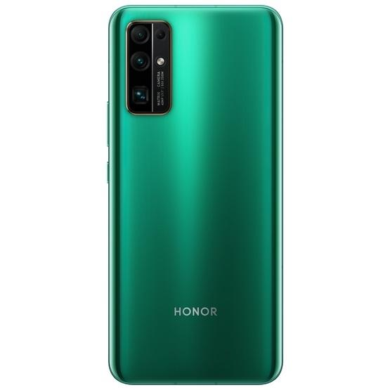 Huawei Honor 30 BMH-AN10 5G, 8GB+128GB, China Version, Quad Back Cameras, Face ID / Screen Fingerprint Identification, 4000mAh Battery, 6.53 inch Magic UI 3.1.1 (Android 10.0) HUAWEI Kirin 985 Octa Core up to 2.58GHz, Network: 5G, OTG, NFC, Not Support Google Play(Emerald) - 9