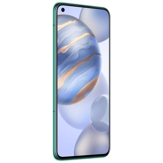Huawei Honor 30 BMH-AN10 5G, 8GB+128GB, China Version, Quad Back Cameras, Face ID / Screen Fingerprint Identification, 4000mAh Battery, 6.53 inch Magic UI 3.1.1 (Android 10.0) HUAWEI Kirin 985 Octa Core up to 2.58GHz, Network: 5G, OTG, NFC, Not Support Google Play(Emerald) - 10