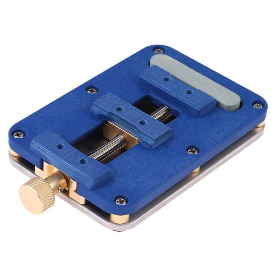 WL Single Axis Integrated Universal Fixture Clip Mobile Phone PCB Motherboard Fixed Chip Tool High Temperature Repair Tools - 2