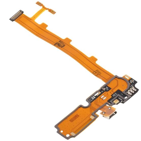 Charging Port & Volume Button Flex Cable for OPPO A37